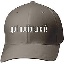 BH Cool Designs Got nudibranch? - Baseball Hat Cap Adult