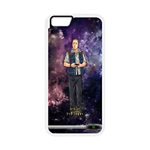 iPhone 6 4.7 Inch Cell Phone Case White Doctor Who SJ9480907