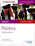 Edexcel A-level Politics Student Guide 5: Global Politics