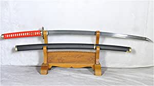 Dragon Sword Ryu Hayabusa's Katana in Ninja Gaiden & Dead or Alive Battle Ready--Ryan1165