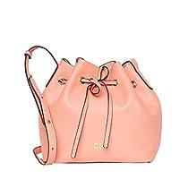 Diana Korr Womens Handbag Pink DK119HPNK