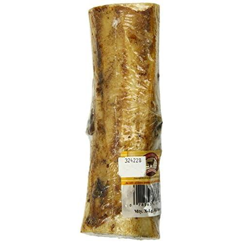 85%OFF Smokehouse Meaty Round Bone, X-Large 1ct