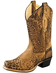 Old West Boots Womens 18009