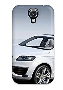 For Galaxy Case, High Quality Audi Q7 33 For Galaxy S4 Cover Cases