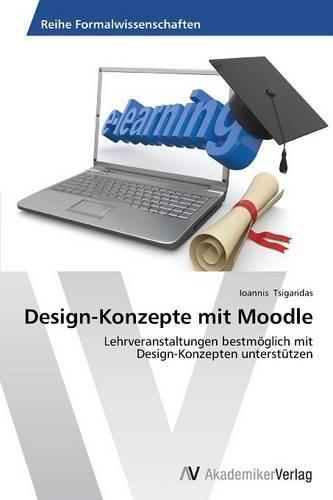 Design-Konzepte mit Moodle (German Edition) ebook