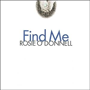 Find Me Audiobook