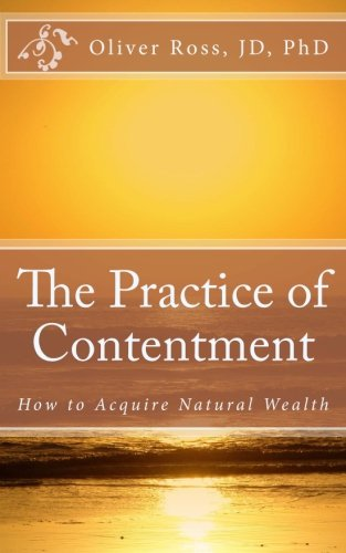 Download The Practice of Contentment: How to Acquire Natural Wealth pdf