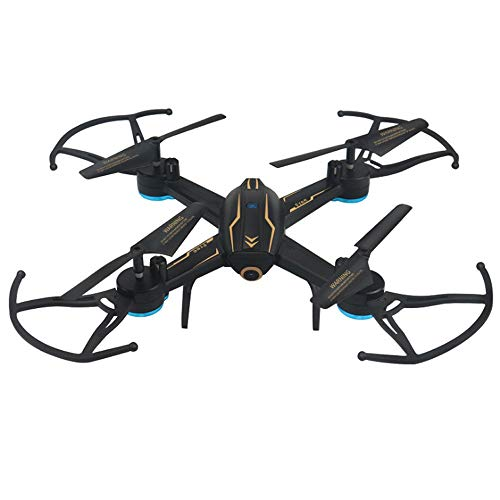 WHWYY RC Drone with Camera 2.4Ghz 6-Axis Gyro Remote Control Drone for Kids Beginners Altitude Hold RC Quadcopter with Headless Mode One Key take Off/Landing Good Choice for Drone Training