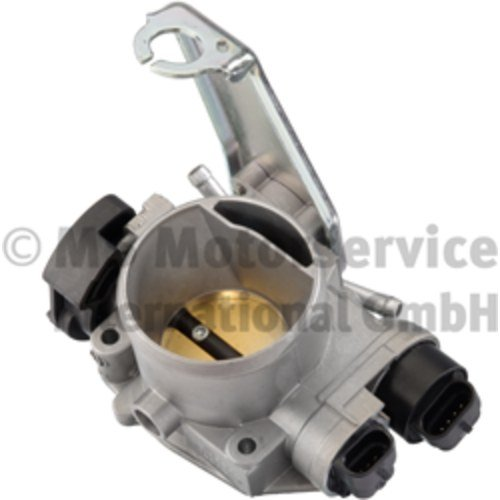 Pierburg 7.03703.60.0 Throttle Body: