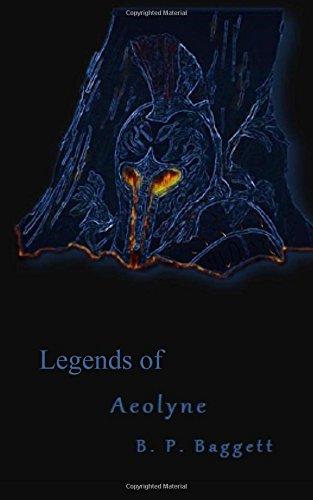 Download The Legends of Aeolyne pdf epub