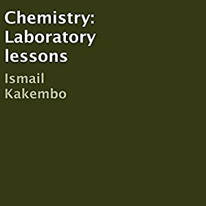 Chemistry Hörbuch