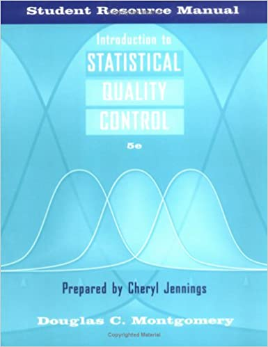 Introduction to statistical quality control student resource manual introduction to statistical quality control student resource manual 5th edition fandeluxe Image collections