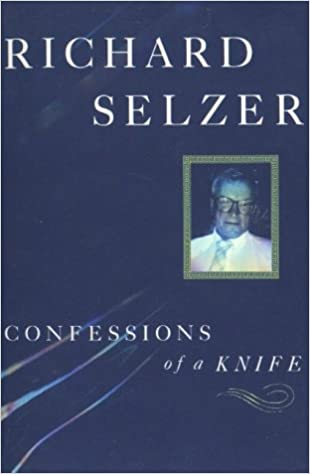 the knife essay richard selzer
