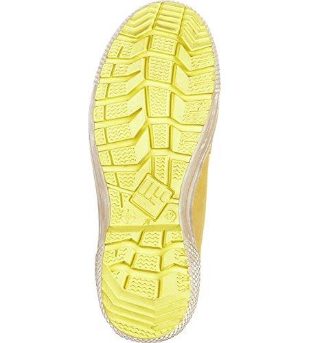 Chaussures de sécurité montantes S3 Adventure Beige
