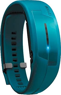 Epson PS-100 Turquoise S/M Activity Tracker with Heart Rate Monitor (Turquoise)