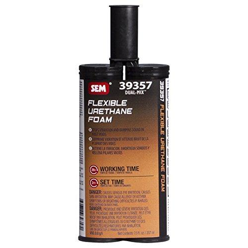 SEM 39357 Flexible Urethane Foam - 7 oz.