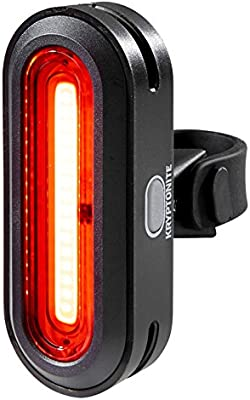 Kryptonite Avenue R-50 – Luz de Bicicleta Unisex, Negro: Amazon.es ...