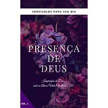 Presença de Deus: Inspirações de Deus sobre o Amor, Vida, Verdade e Fé