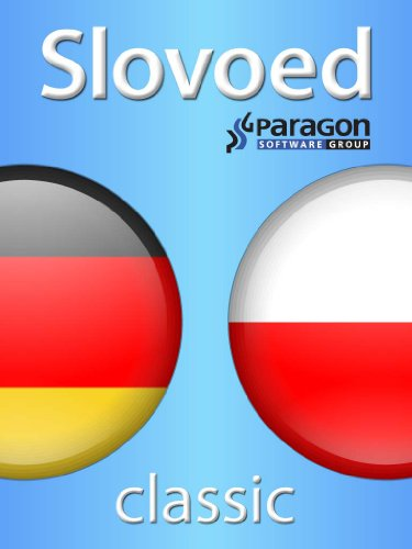 Slovoed Classic German-Polish dictionary (Slovoed  dictionaries)