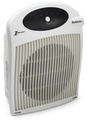 holmes heater fan with alci - 1