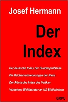 Book Der Index: Verbotene Bücher