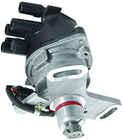 Premier Gear PG-DST58423 Professional Grade New Complete Ignition Distributor Assembly