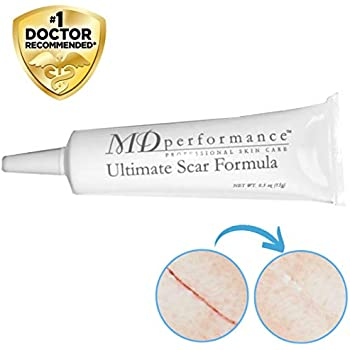 Amazon Com Best Scar Removal Cream Treatment Advanced