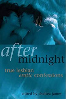 Best lesbian erotica 2001 excerpt nothing tell