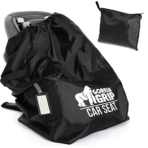 Gorilla Grip Car Seat