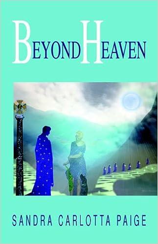 Book Beyond Heaven