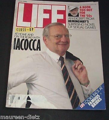 Kurt Angle Life - Life Magazine, June 1986