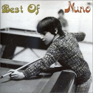 Best of Nuno by Universal Japan