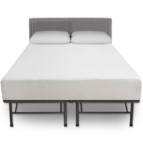 sleep-master-10-inch-pressure-relief-memory-foam-mattress-and-platform-metal-bed-frame-mattress-foun