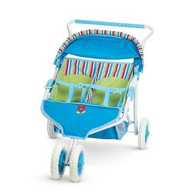 Bitty Baby Twin Stroller - 8