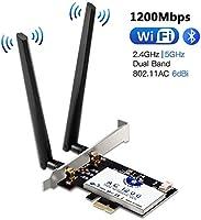 Hommie : -20% sur les Cartes Réseau Wi-FI avec Bluetooth 4.2