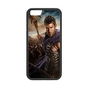Spartacus HILDA8092076 Phone Back Case Customized Art Print Design Hard Shell Protection IPhone 6 Plus
