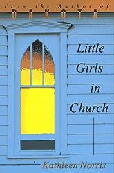 Little Girls In Church (Pitt Poetry Series)