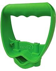 EziMate Back-Saving Tool Handle, Labor-Saving Ergonomic Shovel or Rake Handle Attachment