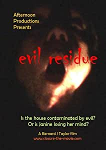 Evil Residue