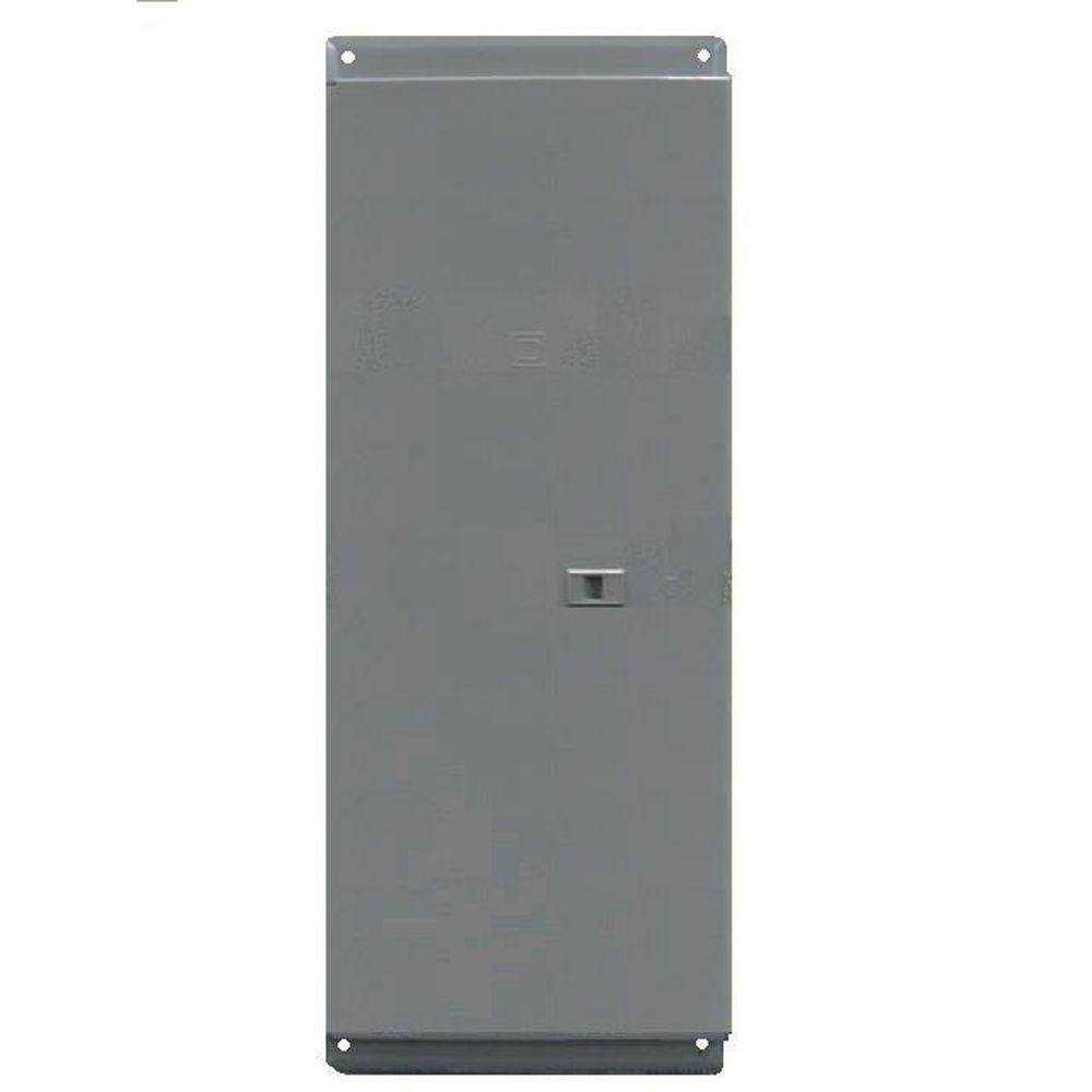 SCHNEIDER ELECTRIC Qo Load Center 60 Sp Cover Door QOCDK60 Molded Case Circuit Breaker 600V 150A