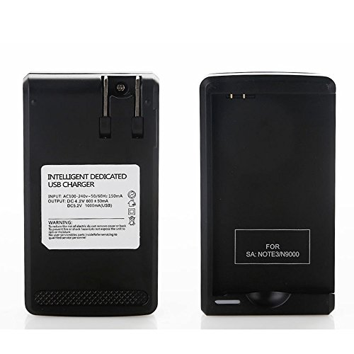 Usb Travel Charger Battery - 8