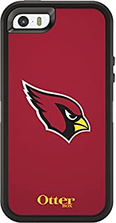 Amazon.com: Forever Collectibles NFL Dual Hybrid iPhone 5/5S ...