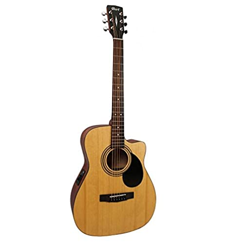 Guitarras CORT People 515CEOP: Amazon.es: Instrumentos musicales