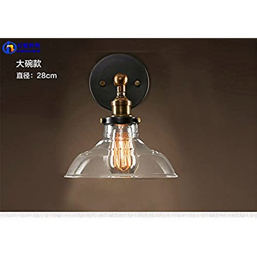 Lampe Murale Lampe Retro Personnalite Creative Moderne Minimaliste