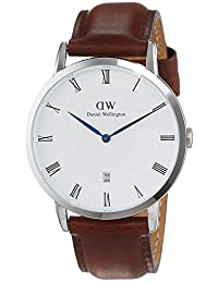 Daniel Wellington Unisex Adult DW00100087 Dapper St. Mawes 38mm Watch