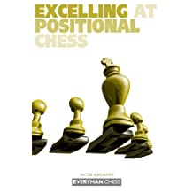 Excelling at Positional Chess: How the Best Players Plan and Manoeuvre