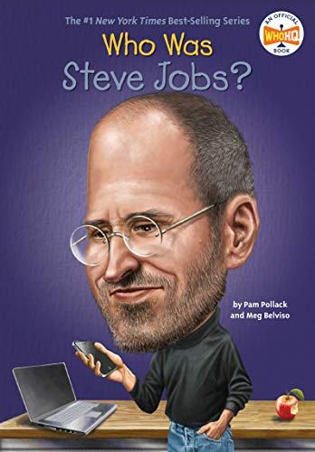 Who Was Steve Jobs? -