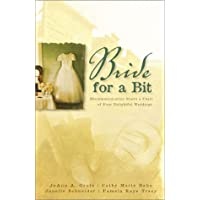 Brides for a Bit: Miscommunication Starts a Chain of Four Delightful Weddings