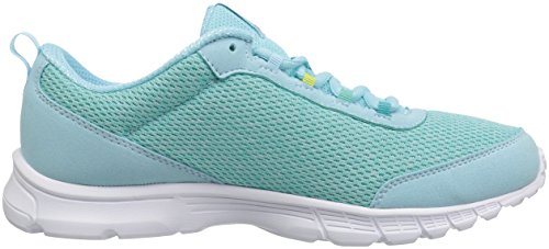 Speedlux Blue White Cool Women's Teal Electric 0 Reebok Solid 3 Shadow Silver Flash Sneaker Lagoon aATqBwBc