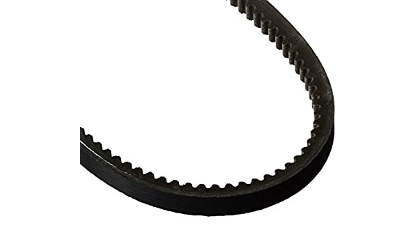 Gates BX44 Tri-Power Belt BX Section 13//32 Height 21//32 Width BX44 Size 47 Outside Circumference